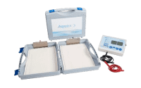 Aquex Tap Water<br>Iontophoresis Basic Kit<br>For treating Hands and Feet