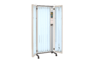 Pansol 3D<br>6' full-Body Cabinet,<br>10 Lamps<br>E0694Third Choice